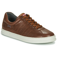 Schoenen Heren Lage sneakers Camper RUNNER 4 Brown
