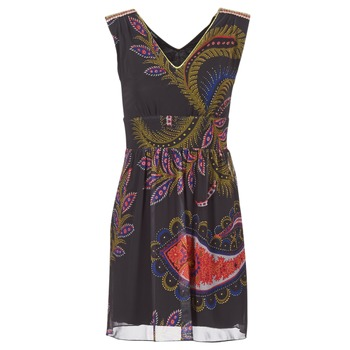 Textiel Dames Korte jurken Desigual GERCO Multikleuren