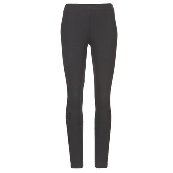 Textiel Dames Leggings Desigual JOLEF Zwart