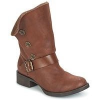 Schoenen Dames Laarzen Blowfish Malibu KATTI Brown