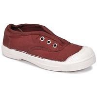 Schoenen Kinderen Lage sneakers Bensimon TENNIS ELLY Rood