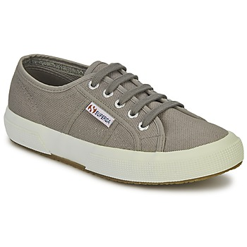 Schoenen Lage sneakers Superga 2750 CLASSIC Grijs