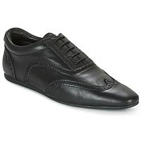 Schoenen Heren Derby Schmoove JAMAICA Zwart