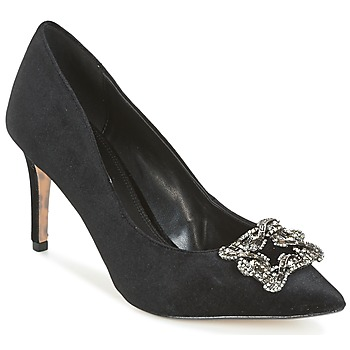 Schoenen Dames pumps Dune London BETTI  zwart