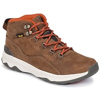 Schoenen Heren Hoge sneakers Teva ARROWOOD UTILITY MID Brown