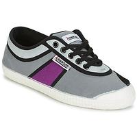 Schoenen Heren Lage sneakers Kawasaki HOT SHOT Grijs / Violet