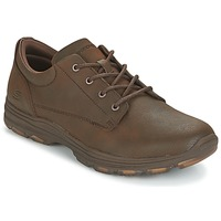Schoenen Heren Lage sneakers Skechers MENS USA Brown