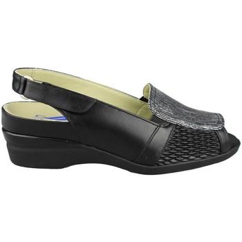 Schoenen Dames Sandalen / Open schoenen Dtorres ROCIO E1 NEGRO