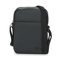 Tassen Heren Tasjes / Handtasjes Lacoste MEN'S CLASSIC Zwart