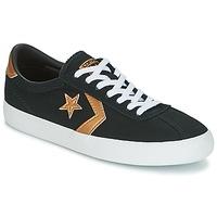 Schoenen Dames Lage sneakers Converse BREAKPOINT OX  zwart / Gold