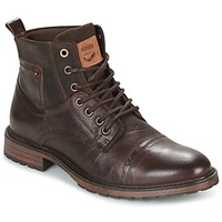 Schoenen Heren Laarzen Dockers by Gerli LOBRE Brown