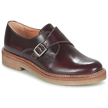 Schoenen Dames Derby Kickers OXFORM Bordeaux