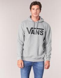 Textiel Heren Sweaters / Sweatshirts Vans VANS CLASSIC PULLOVER HOODIE Grijs