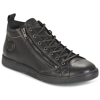 Schoenen Heren Lage sneakers Pataugas JAYER Zwart