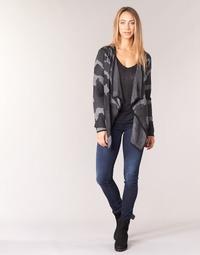 Textiel Dames Skinny jeans Le Temps des Cerises PULP Blauw / Medium