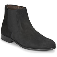 Schoenen Heren Laarzen So Size HUPA Zwart