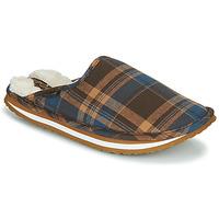 Schoenen Heren Sloffen Cool shoe HOME Rood / Zwart