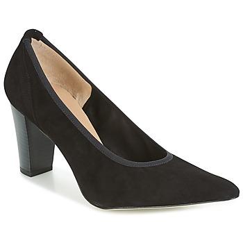 Schoenen Dames pumps Perlato GARDEL Zwart