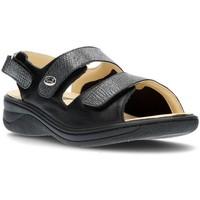 Schoenen Dames Sandalen / Open schoenen Dtorres JULIA NEGRO