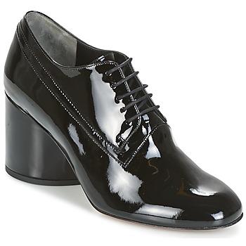 Schoenen Dames Low boots Robert Clergerie KIKI-VERNI-NOIR Zwart
