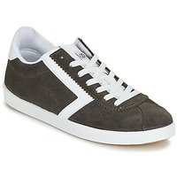 Schoenen Dames Lage sneakers Yurban GUELVINE Grijs