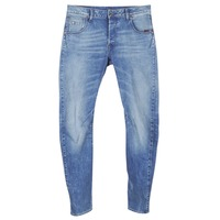 Textiel Heren Skinny jeans G-Star Raw ARC 3D SLIM Lt / Aged / Itano / Stretch / Denim