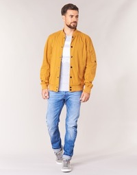 Textiel Heren Skinny jeans G-Star Raw ARC 3D SLIM Lt / Aged / Itano / Stretch / Denim