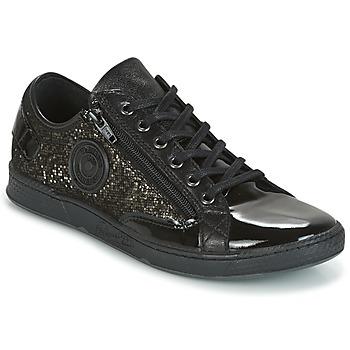 Schoenen Dames Lage sneakers Pataugas JESTER Zwart
