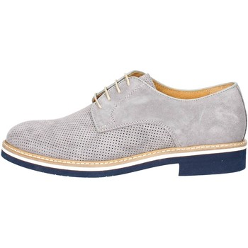 Schoenen Heren Derby Divarese 901 Grey