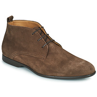 Schoenen Heren Laarzen Carlington EONARD Brown