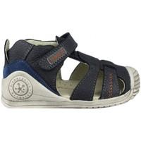 Schoenen Kinderen Sandalen / Open schoenen Biomecanics  AZUL