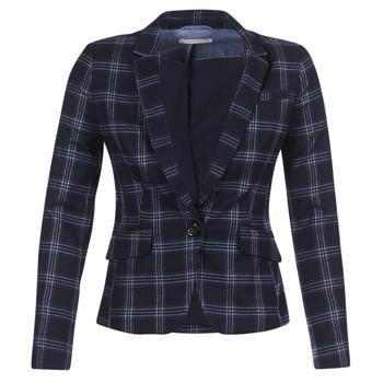 Textiel Dames Jasjes / Blazers Esprit GEMIL Marine