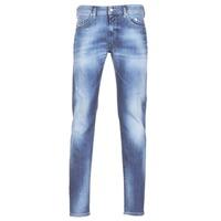 Textiel Heren Skinny jeans Diesel THOMMER Blauw / 84GQ