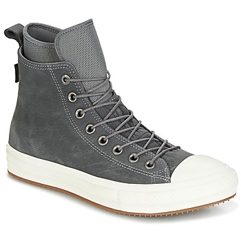 Schoenen Heren Hoge sneakers Converse CHUCK TAYLOR WP BOOT NUBUCK HI MASON/EGRET/GUM Harmaa