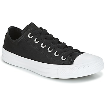 Schoenen Dames Lage sneakers Converse CHUCK TAYLOR ALL STAR Musta
