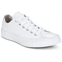 Schoenen Dames Lage sneakers Converse CHUCK TAYLOR ALL STAR Wit / NACRE