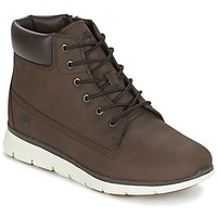 Schoenen Kinderen Laarzen Timberland KILLINGTON 6 IN Brown
