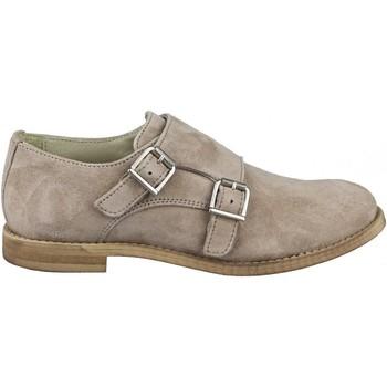 Schoenen Heren Nette schoenen Oca Loca OCA LOCA BLUCHER BEIGE