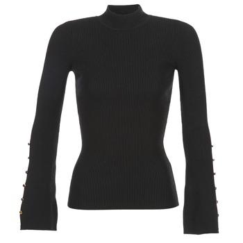 Textiel Dames Truien Morgan MJIK Zwart
