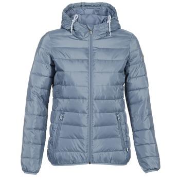 Textiel Dames Dons gevoerde jassen Roxy FOREVER FREELY Blauw
