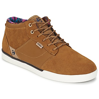 Schoenen Heren Hoge sneakers Etnies JEFFERSON MID Brown