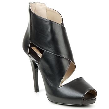 Schoenen Dames Sandalen / Open schoenen Michael Kors NEW SWEET Zwart