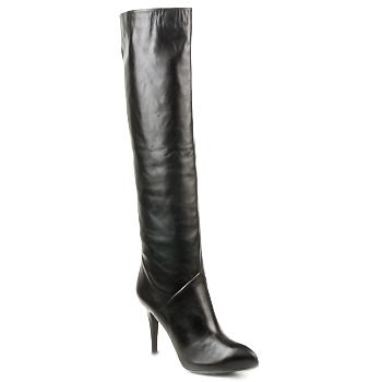 Schoenen Dames Hoge laarzen Michael Kors TENDER Zwart