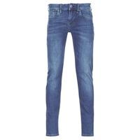 Textiel Heren Skinny jeans Pepe jeans HATCH F37