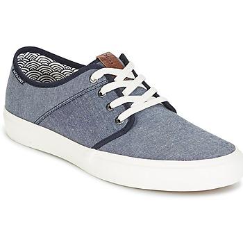 Schoenen Heren Lage sneakers Jack & Jones TURBO Blauw