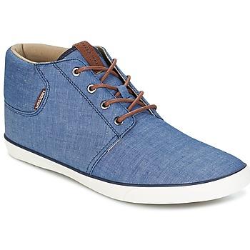 Schoenen Heren Hoge sneakers Jack & Jones VERTIGO Marine