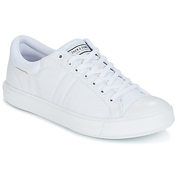Schoenen Heren Lage sneakers Jack & Jones MERVIN Wit