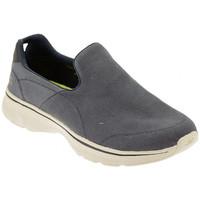 Schoenen Heren Instappers Skechers