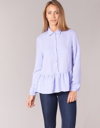 Textiel Dames Tops / Blousjes Betty London IHALONI Blauw