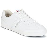Schoenen Dames Lage sneakers Superdry COURT CLASSIC SLEEK TRAINER Wit